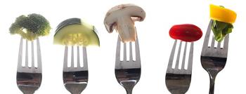 vegetar, næringsstoffer