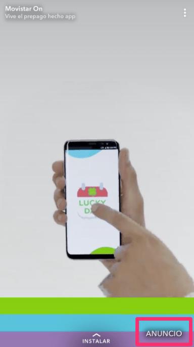quitar-publicidad-snapchat
