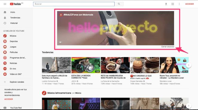 quitar-publicidad-youtube