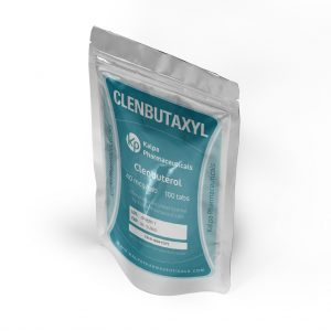 Clenbutaxyl by Kalpa Pharmaceuticals