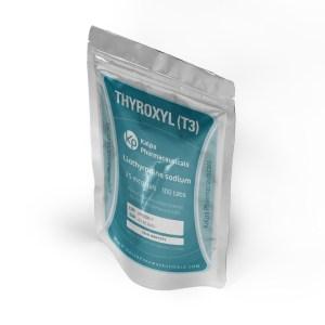 Thyroxyl T3 by Kalpa Pharmaceuticals
