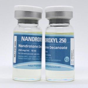 nandroxyl