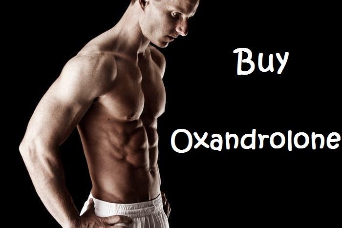Buy Oxandrolone