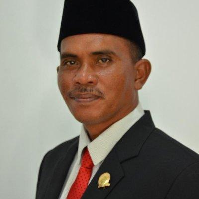 Baharuddin DPRD Kukar