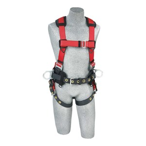 Protecta Pro 1191210 Extra Large Construction Style Harness