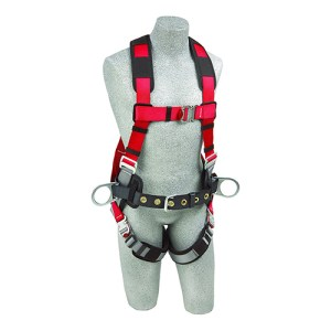 Protecta Pro 1191269 Small Construction Style Harness