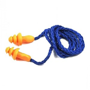3M 1270 Reusable Ear Plug Cord Hearing Protection