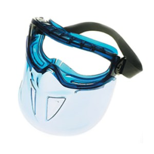 Kimberly Clark 18629 V90 Jackson Safety Shield Goggles