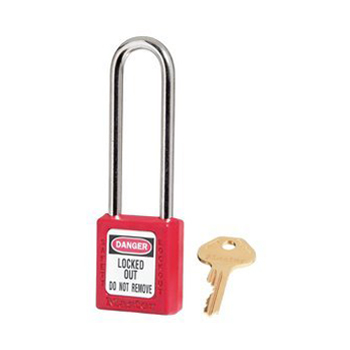 Jual Master Lock 410LT Safety Padlock