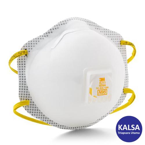 Distributor Respirator 8211 3M Welding Premium Respiratory Protection, Jual Respirator 8211 3M Welding Premium Respiratory Protection, Harga Respirator 8211 3M Welding Premium Respiratory Protection