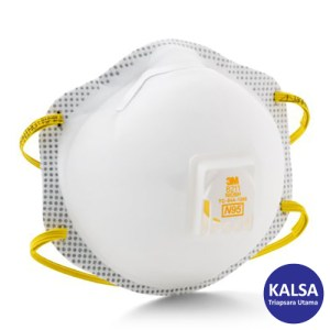 Respirator 8211 3M Welding Premium Respiratory Protection