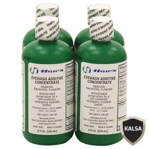 Haws 9082 Bacteriostatic Water