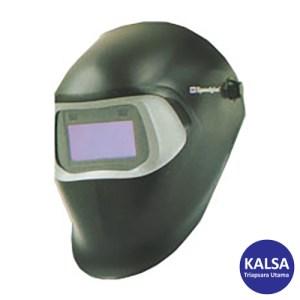 3M 100V Speedglas Welding Helmet Face Protection