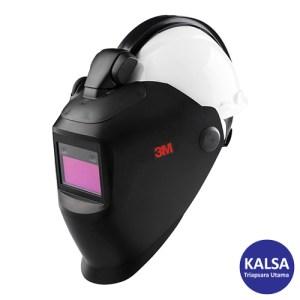 3M 10QR Welding Helmet Face Protection
