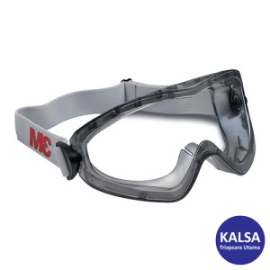 3M 2890 Safety Goggles Eye Protection