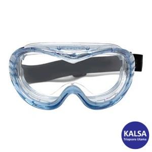 3M 40659 Fahrenheit Safety Goggles Eye Protection
