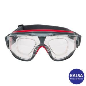 3M GG500-PI Safety Goggles Scotchgard Anti Fog Eye Protection