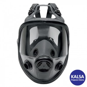 Honeywell 54001 North 5400 Series Full Facepiece Reusable Respirator