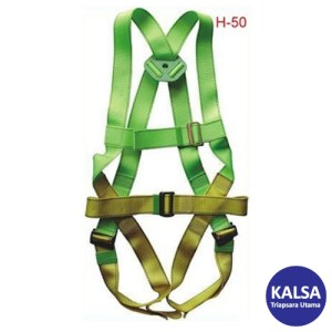 Adela H-50 General Type Body Harness
