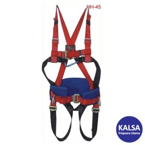Adela HH-45 CE Approved Body Harness