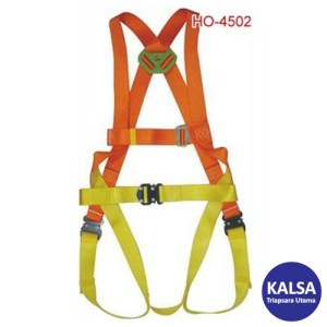 Adela HO-4502 CE Approved Body Harness