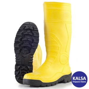 Aetos S4M Mining Comfort Wellington Boot Collection Safety Shoes