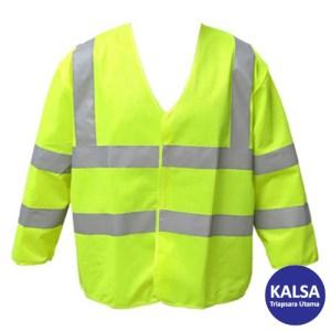 CIG 17CIG1J11 Safety Work Vest