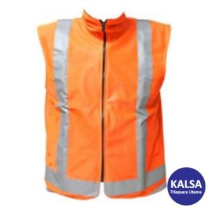 CIG 17CIG1T07 Safety Work Vest