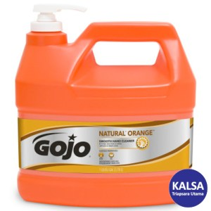 Gojo 0989-04 Multi Green Eco Heavy Duty Hand Cleaner