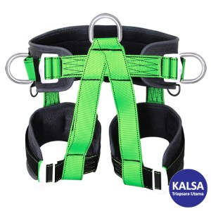 Karam PN 51 A Rhino Adventure Sit Body Harness