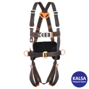 Karam PN 94 Elasto Body Harness