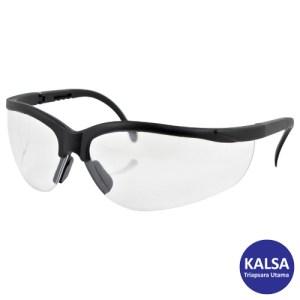 Tuffsafe TFF-960-1580K Wraparound Extendable Arm Safety Glasses