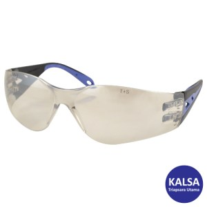 Tuffsafe TFF-960-1900K Wraparound Indoor Outdoor Lens Safety Glass