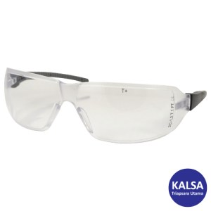 Tuffsafe TFF-960-1940K Soft Temple Safety Glasses