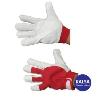 Tuffsafe TFF-961-4802C Size 9 Goat Skin Nappa Glove