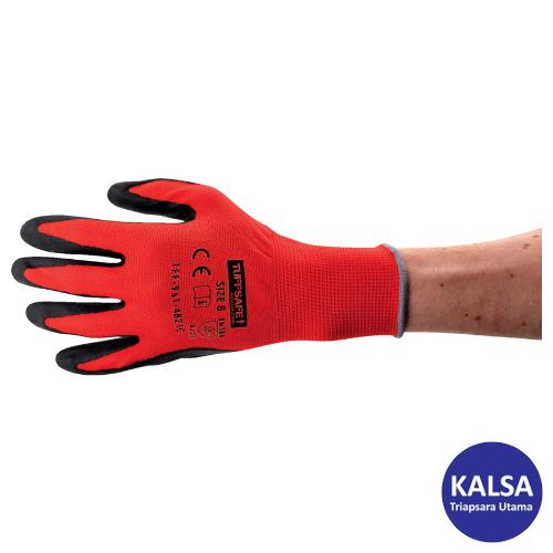 Distributor Tuffsafe TFF-961-4820B Size 7 Cut Level 1 Nitrile Glove, Jual Tuffsafe TFF-961-4820B Size 7 Cut Level 1 Nitrile Glove, Harga Tuffsafe TFF-961-4820B Size 7 Cut Level 1 Nitrile Glove, TFF9614833E