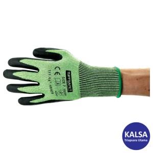 Tuffsafe TFF-961-4843E Size 10 Nitrile Foam Glove