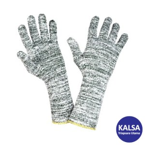 Honeywell 2232116 Dyna Glass Plus Cut Resistance Glove