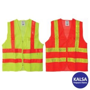 Techno 0189 Safety Vest Protective Apparel