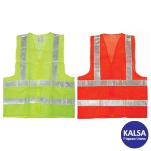 Techno 0238 Safety Vest Protective Apparel