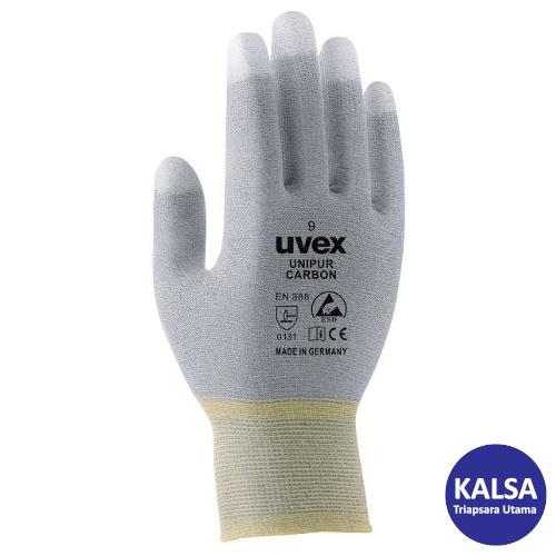 Distributor Uvex 60556 Unipur Carbon Mechanical Risks Glove, Jual Uvex 60556 Unipur Carbon Mechanical Risks Glove, Harga Uvex 60556 Unipur Carbon Mechanical Risks Glove