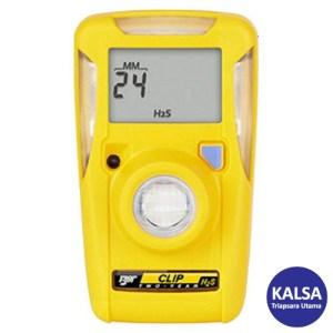 BW H2S High Range GasAlert Extreme Single Gas Detector