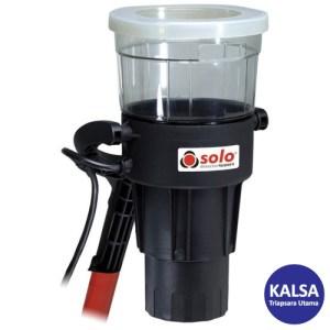 Heat Detector Tester 423-001 Solo Temperature 110/120 V
