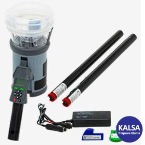 Detector Tester Kit 2001-001 Testifire Smoke – Heat and CO