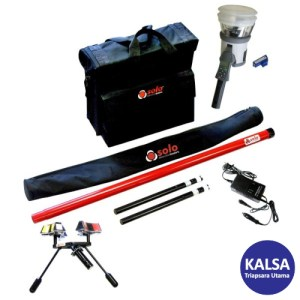 Smoke and Heat Tester Kit 6001-001 Testifire