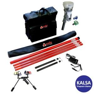 Smoke – Heat and CO Tester Kit 9201-001 Testifire