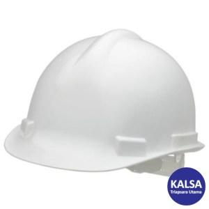 Elvex SC-100-4RW White Volt Non-Vented Head Protection
