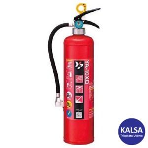 Yamato Protec YA-10XD ABC Multipurpose Dry Chemical Fire Extinguisher