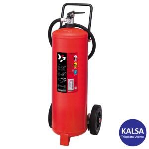 Yamato Protec YA-50XII ABC Multipurpose Dry Chemical Fire Extinguisher