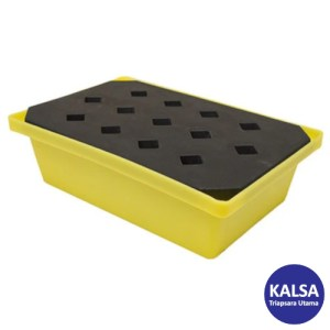Romold ST20 Polyethylene with Grid Drip Tray